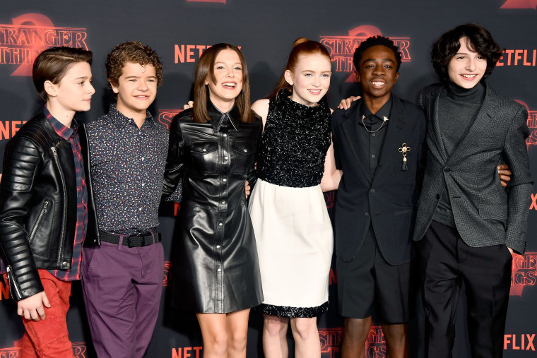 Netflix Announces 'Stranger Things' Season 3 Premiere Date