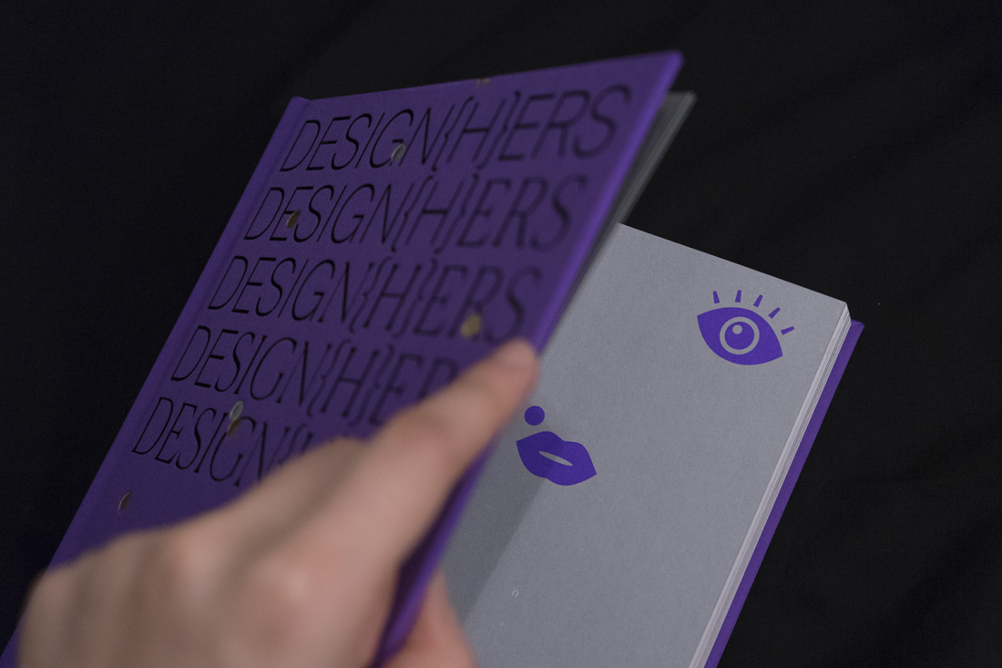 DESIGN{H}ERS: Victionary's dazzling feature of female design ability