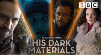 His Dark Materials Trailer: The Trailer For HBO's His Dark Materials Series With James McAvoy