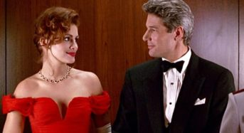 Julia Roberts uncovers the dark, original 'Pretty Woman' finishing