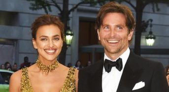 Bradley Cooper and Irina Shayk Separate After Four Years Together