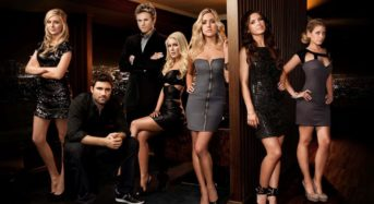'The Hills: New Beginnings' cast might be in their 30s, yet they should at present be in secondary school
