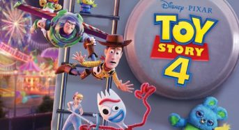 Box Office Review: 'Toy Story 4' Targets Tremendous $150M-$200M U.S. Debut