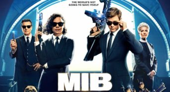 Box Office: 'Men in Black: International' to Lead End of The Week with Quieted $30M Bow