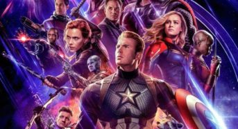 Box Office: 'Avengers: Endgame' Won't Overwhelm 'Avatar' Until Further Notice