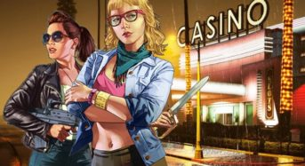 Grand Theft Auto V Online's Diamond Casino And Resort Release Date announced by Rockstar