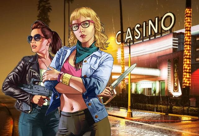 Diamond Casino And Resort