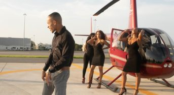 """Rap Superstar Jalen McMillan drops video for """"Call My Name"""", & Millions of fans love it"""