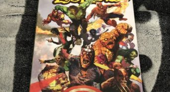 Marvel declares come back of 'Marvel Zombies' comics