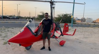 Digital Marketing Specialist Clinton Misquitta and How He is Making a Mark in Kuwait