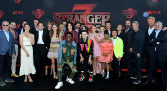 Stranger Things 3 breaks watching records for Netflix