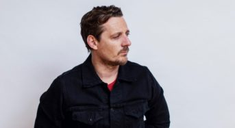 Sturgill Simpson declares new album and buddy anime