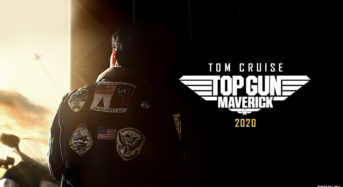 The first trailer for action film 'Top Gun: Maverick' is a flashback to 1986