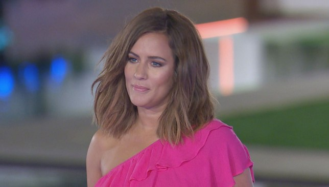 Mikeysline charity speaks out following the death of TV star Caroline Flack