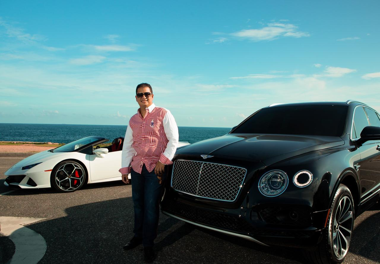Julio M Lama The Highest Paid Networker In All Of Latin America Fab World Today